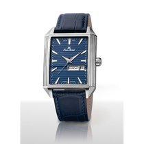 Jean Marcel Herren-Armbanduhr Quadrum II Automatik 160.265.62