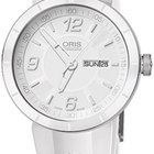 Oris TT1 Day Date 735.7651.4166.RS