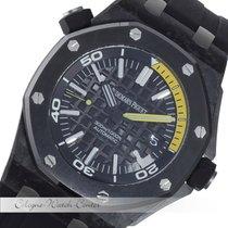 Audemars Piguet Royal Oak Offshore Diver Carbon 15706AU.OO.A00...