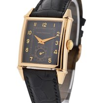 Girard Perregaux Vintage 1945 Small Size in Rose Gold