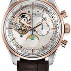 Zenith El Primero Chronomaster Open Grande Date Mens Watch