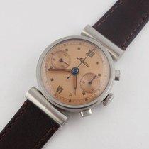 Minerva 2-Register Chronograph