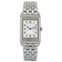 Jaeger-LeCoultre Reverso Classic Small Stainless Steel 34.2 x...