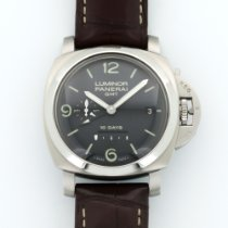 Panerai Luminor 1950 GMT 10-Day Ref. PAM270