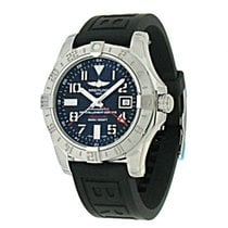 Breitling Avenger II GMT, Ref. A3239011.BC34.152S.A20S.1