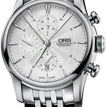 Oris Artelier Chronograph 01 774 7686 4051-07 8 23 77