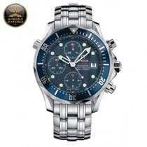 Omega - Seamaster Diver 300M Co-Axial Chonograph 44 MM