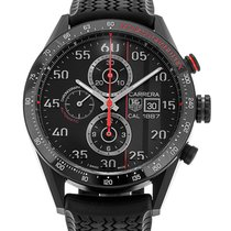 TAG Heuer Watch Carrera CAR2A83.FT6033