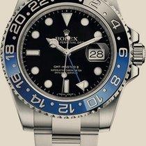 롤렉스 (Rolex) Oyster GMT-Master II 40mm