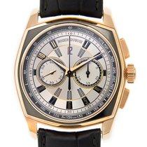 로저드뷔 (Roger Dubuis) La Monegasque 18k Rose Gold Silver...