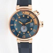 Louis Vuitton Tambour Diving
