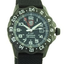Luminox  F117 Nighthawk 6421 Neu  OVP