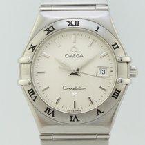Omega Constellation Quartz Steel Lady 15823000/1424