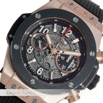 Hublot Big Bang Unico King Rosegold / Keramik 411.OM.1180.RX