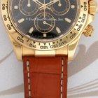 Rolex 116518 Daytona Cosmograph, Yellow Gold, D Series