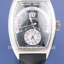 Franck Muller Master Date 8880 S6 GG DT