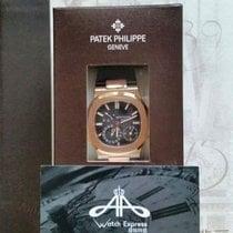 パテック・フィリップ (Patek Philippe) 5712R-001 Rose Gold Nautilus - 40mm