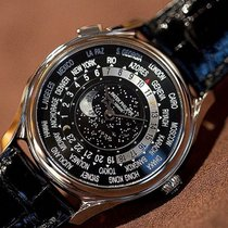 Patek Philippe [NEW] 175th Anniversary Collection World Time...