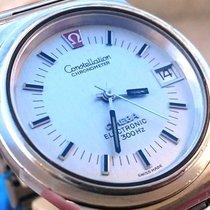 Omega Constellation F300 Electronic Chronometer 198.0024 Cal.1250