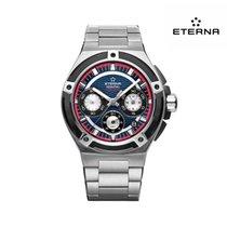 Eterna Royal Kontiki Chronograph GMT limited Edition