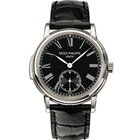 Patek Philippe Grand Complications 5078P-010 Chime