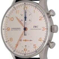 IWC Portuguese 3714-01