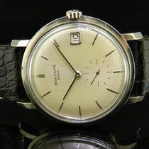 Patek Philippe Vintage 3445g Oro Bianco