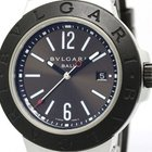 Bulgari Aluminium Bali Limited Edition Automatic Mens Watch...