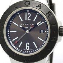 Bulgari Aluminium Bali Limited Edition Automatic Mens Watch...