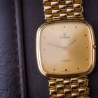 Cyma Gold Plated 10 Micron Quartz