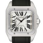 Cartier Santos Men's Watch W20073X8