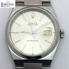 Rolex Datejust Oyster Quarz