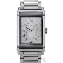 Jaeger-LeCoultre Grand Reverso Lady Ultra Thin Guilloche Dial...