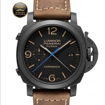 Panerai - LUMINOR 1950 3 DAYS CHRONO FLYBACK AUTOMATIC CERAM