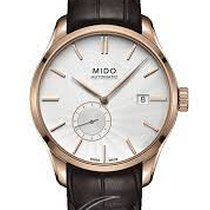 Mido Belluna II Small Second Ref. M024.428.36.031.00