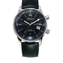 Alpina Seastrong Collection Diver Heritage AL-525G4H6