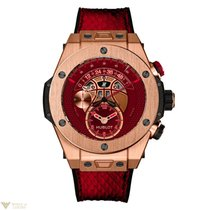 Hublot Big Bang 45 мм Unico Bi-Retrograde Chronograph King...