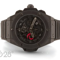 Hublot King Power Alinghi Ceramic 710.CI.0110.RX.AGI10 limited...