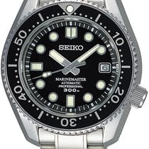 Seiko Prospex SEA Marinemaster Automatik Professional SBDX017...