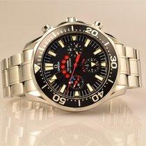 Omega Seamaster Racing America's Cup Regatta 2569.50.00...