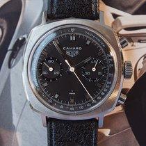 Heuer rare CAMARO 45, 9220NT from 1968