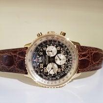 Breitling Navitimer Cosmonaute 81600 Gold - full set