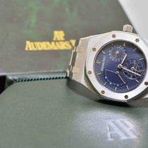 Audemars Piguet Royal Oak Steel Blue