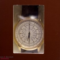 Patek Philippe Chronograph 175th Commemorative Ref-5975J Box...