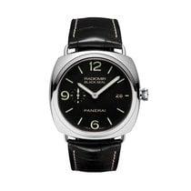 Panerai Radiomir Black Seal 3 Days Automatic  Mens Watch PAM00388