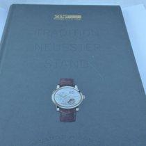 A. Lange & Söhne Katalog Catalogue 2010/2011 Mit Preislist...