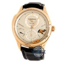 Jaeger-LeCoultre Tradition Minute Repeater Limited Edition...