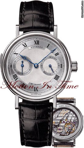 Breguet GRAND COMPLICATION MINUTE REPEATER PLATINUM