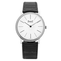 Piaget Altiplano White Gold & Diamonds 38 mm