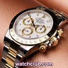 "Rolex Cosmograph Daytona Gold & Steel - ""Complete..."